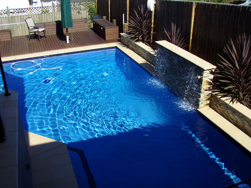Project 7 - Sydney Pools and Spas